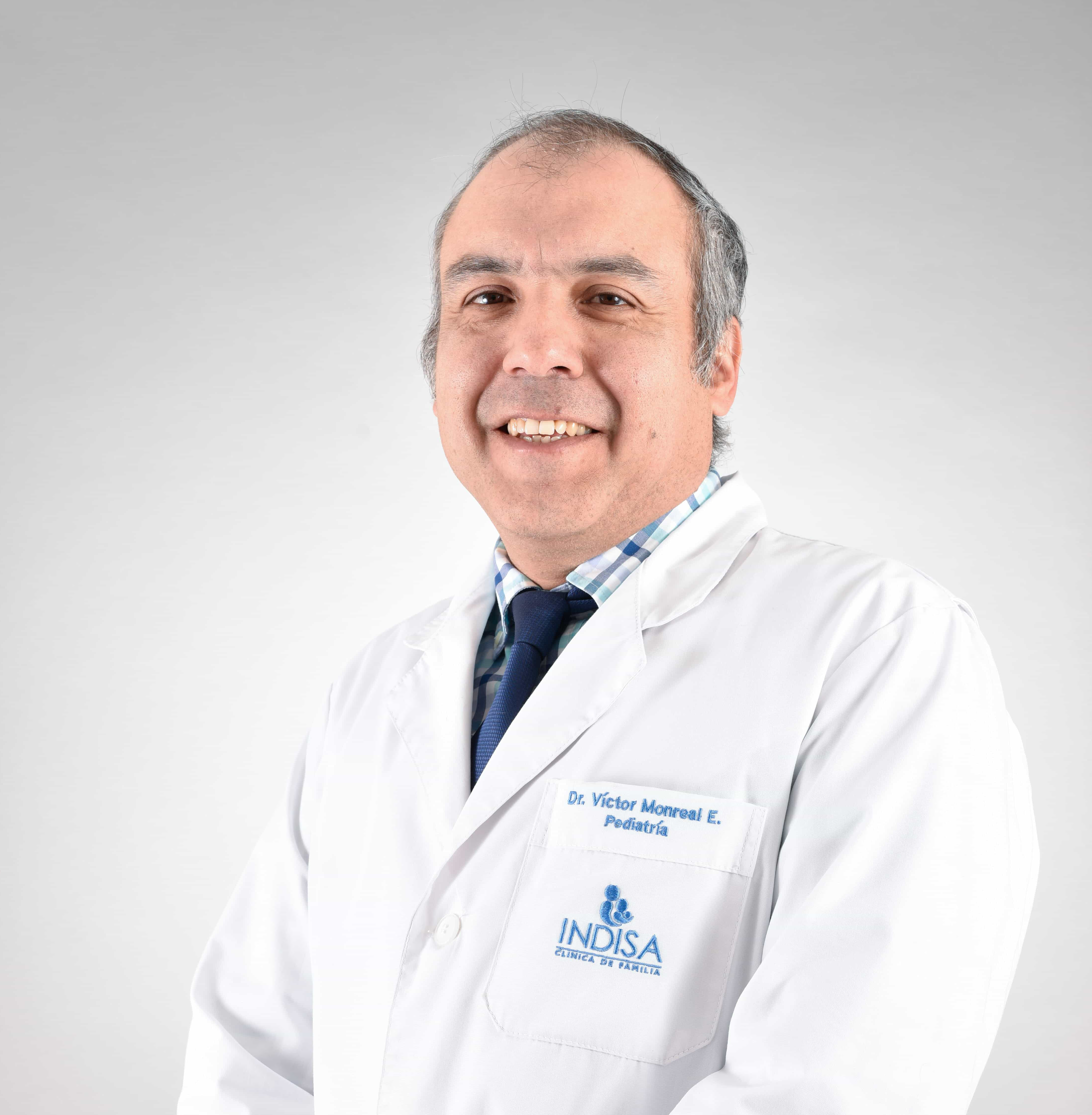 Dr. Víctor Monreal